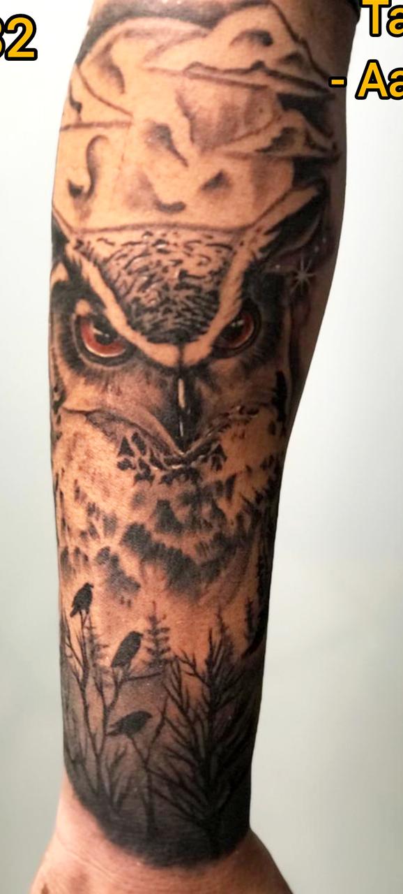 Bikaner Tattoo Studio