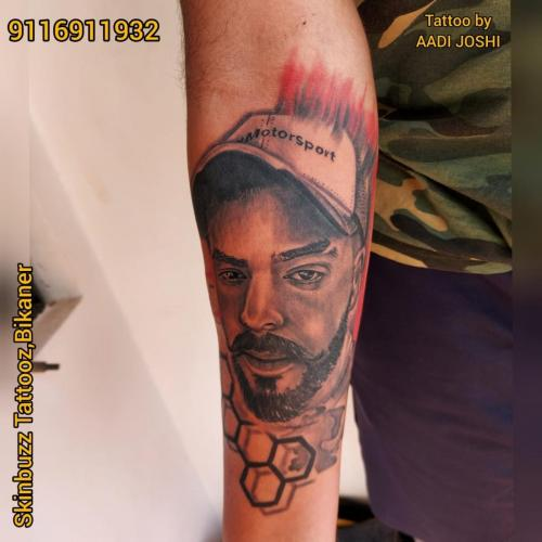 Best Skinbuzz Tattoo Studio 03