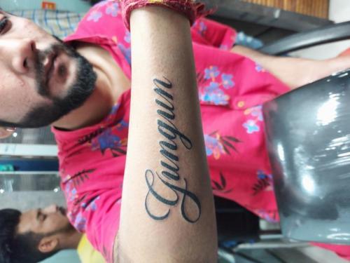 Best Tattoo Maker In Rajasthan