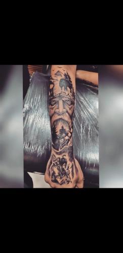 Best Tattoo Maker In Rajasthan 03
