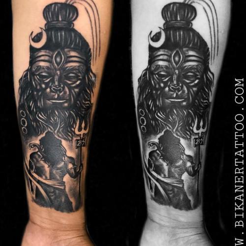 Skinbuzz Tattoo Maker In Bikaner