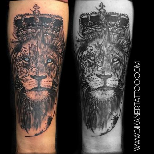 Skinbuzz Tattoo Maker In Bikaner 02