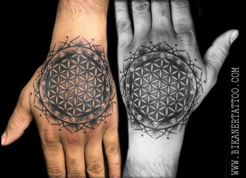 Skinbuzz Tattoo Maker In Bikaner 03
