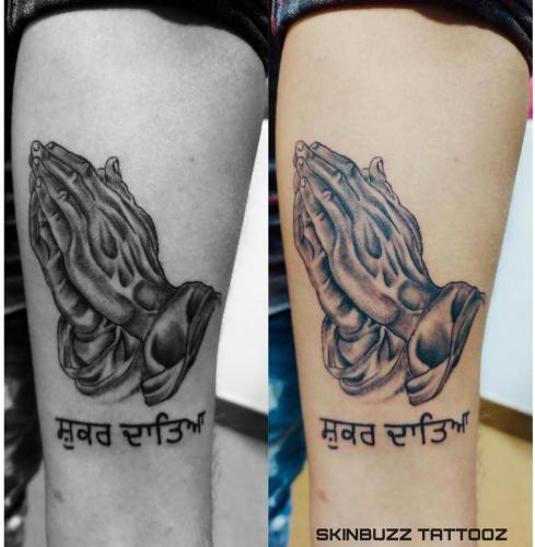 Tattoo Artist In Bikaner